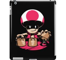 Yet Another Castle iPad Case/Skin