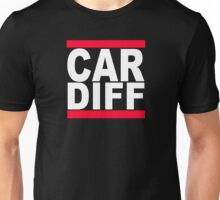 Cardiff Unisex T-Shirt