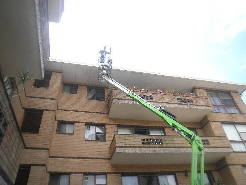Roof Leak repairs Emergency Services 24 by addieturner62