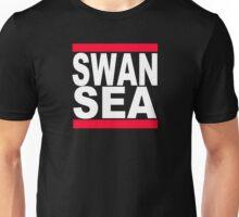 Swansea Unisex T-Shirt