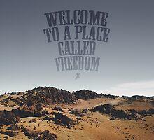 Freedom by IER STUDIO