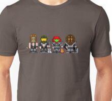 Kill Pixel Unisex T-Shirt