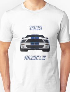 100% MUSCLE T-Shirt