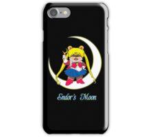 Endor's Moon iPhone Case/Skin