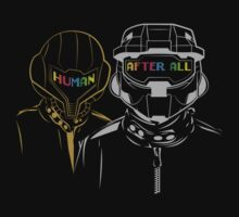 Daft Chief by halodi