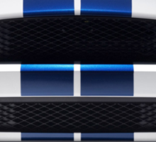 FORD SHELBY GT 500 Sticker