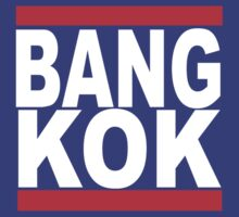 Bangkok by Tim Topping