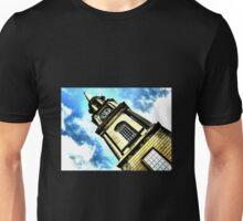 The Falkirk Steeple Unisex T-Shirt