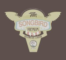 Songbird Liquor by somethingdiffer