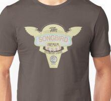 Songbird Liquor Unisex T-Shirt