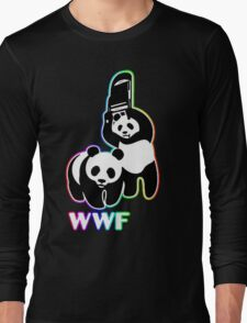 WWF [color ver.] Long Sleeve T-Shirt
