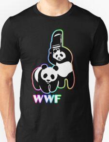 WWF [color ver.] Unisex T-Shirt