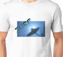 LIFES A SURF Unisex T-Shirt
