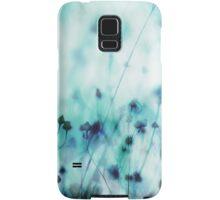 Blue Samsung Galaxy Case/Skin