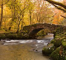 Hisley Bridge by asc-photography