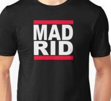 Madrid Unisex T-Shirt
