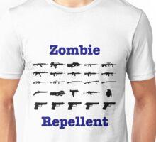 Zombie Repellent Unisex T-Shirt