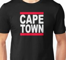 Capetown Unisex T-Shirt