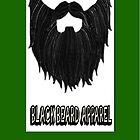 Beardalicious by BlackBeard Apparel / Custom Designs