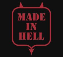 Made In Hell by MrFaulbaum