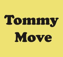 Tommy Move Kids Clothes