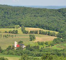 Farm Land by studio20seven