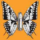 Butterfly by ZugArt