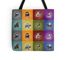 Roll for Vox Machina Tote Bag