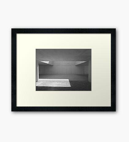 Environment (1)  Framed Print