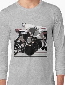 Velodrome Long Sleeve T-Shirt