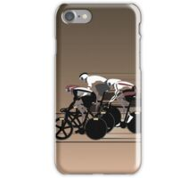 Velodrome iPhone Case/Skin