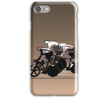 Velodrome iPhone Case/Skin