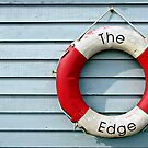 the edge by seagrass-cowes