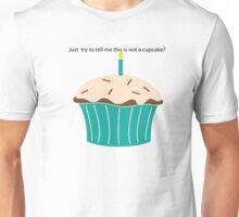 Cupcake Shirt! Unisex T-Shirt