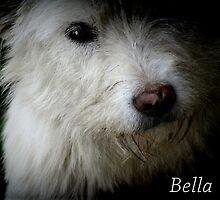 BELLA by Rue McDowell
