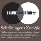 Schrödinger's Zombie by RetroReview
