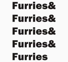 Furries & Furries by Ashbel