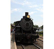 Essex Steam Train Photographic Print
