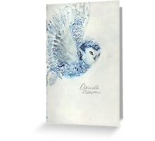 Owl Always Be Here Greeting Card