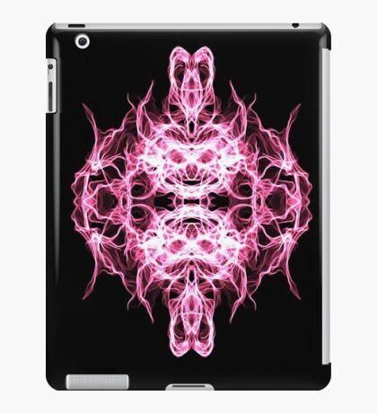 Ghostly iPad Case/Skin