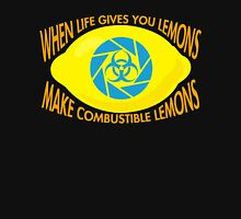 Combustible Lemons Unisex T-Shirt