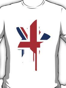 Union Jack Star T-Shirt