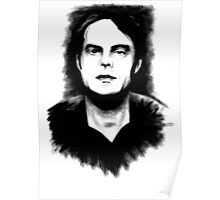 DARK COMEDIANS: Bill Hader Poster
