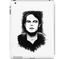 DARK COMEDIANS: Bill Hader iPad Case/Skin