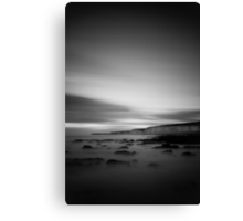 Birling gap, Sussex Canvas Print