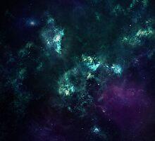 Galaxy by Keelin  Small