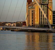 Baltic Flour Mill by TehRen