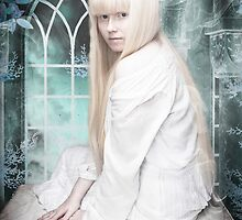 Ice Princess by leapdaybride
