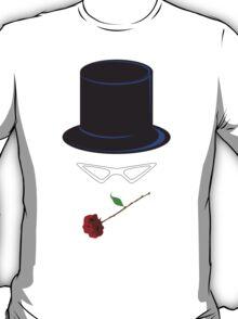 Tuxedo Mask 1 T-Shirt