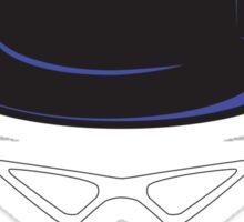 Tuxedo Mask 1 Sticker